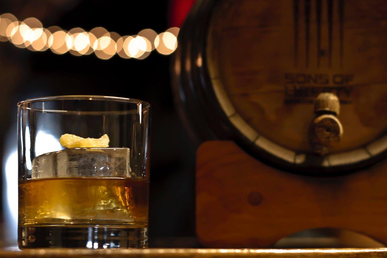 Wicked Rhody: (12/13/19 – 12/15/19)   7th Annual Whiskey Wonderland Holiday Bazaar