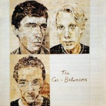 Jenny Watson | The Go-Betweens | Album Cover