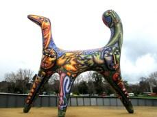 Deborah Halpern, Angel, art, sculpture, Australian artists, is it art?