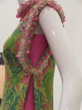 Eve Ogilve, Evening Jumpsuit and Tabard by Lucas (1967), National Gallery of Victoria