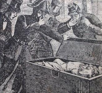 Leonard de Vries - Illustrated Police News