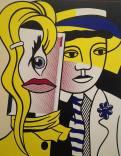 Roy Lichtenstein pop art, is it art?