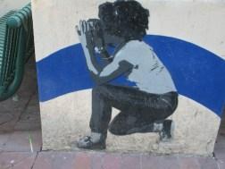 ELK Canberra, ELK, Luke Cornish, Canberra, stencil art, street art, street artists, is it art?