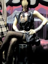Jean-Paul Gaultier | couture design using garbage bags