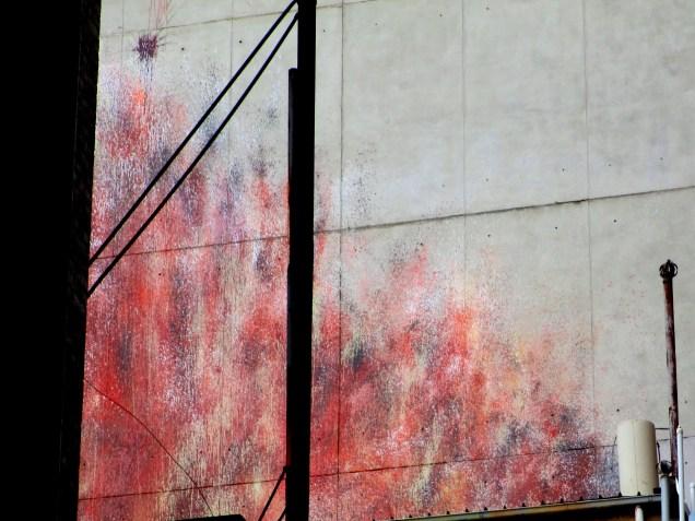 Ash Keating | Melbourne CBD