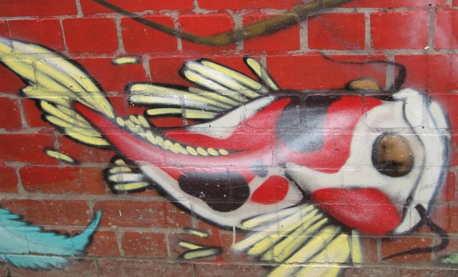 Drewfunk | Blender Alley