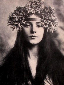Rudolf Eickemeyer | Evelyn Nesbit