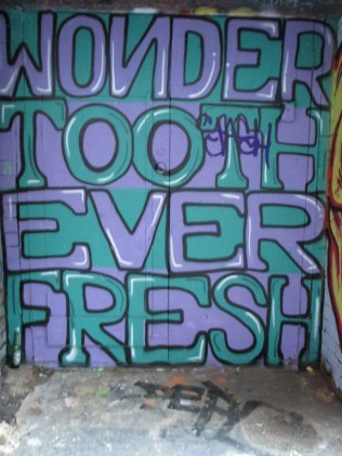 Everfresh Crew | Hosier Lane