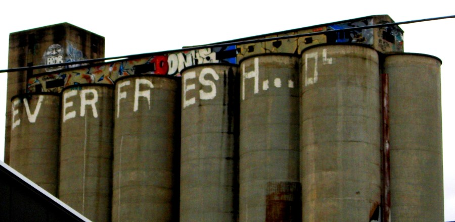 Everfresh Crew | silos