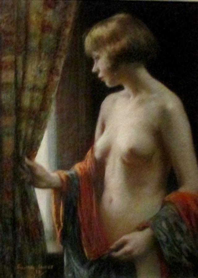 Janet Cumbrae-Stewart | Early Morning