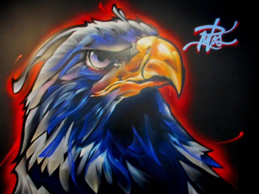Putos | Eagle