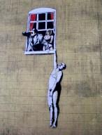Banksy (Bristol piece)