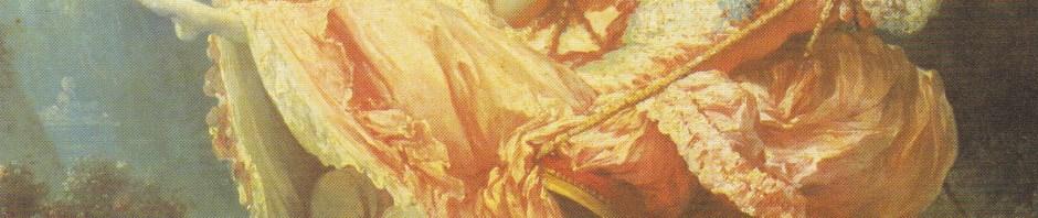 Fragonard | The Swing