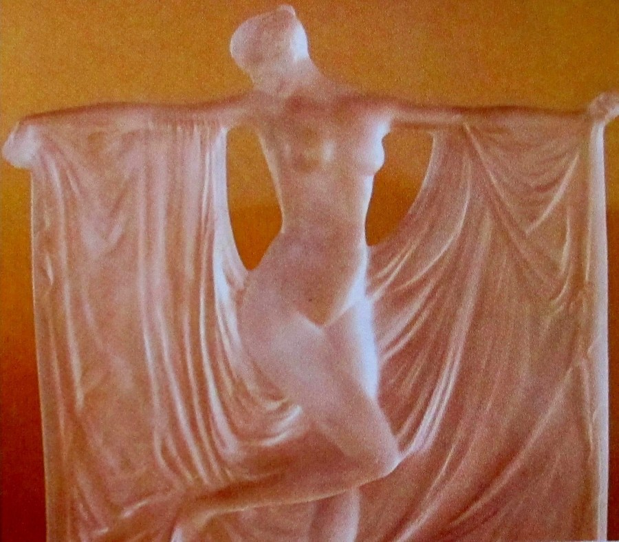 Rene Lalique | Buda Homestead Castlemaine