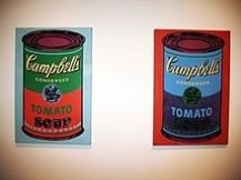 Andy Warhol | Soup Cans (Varied colourings)