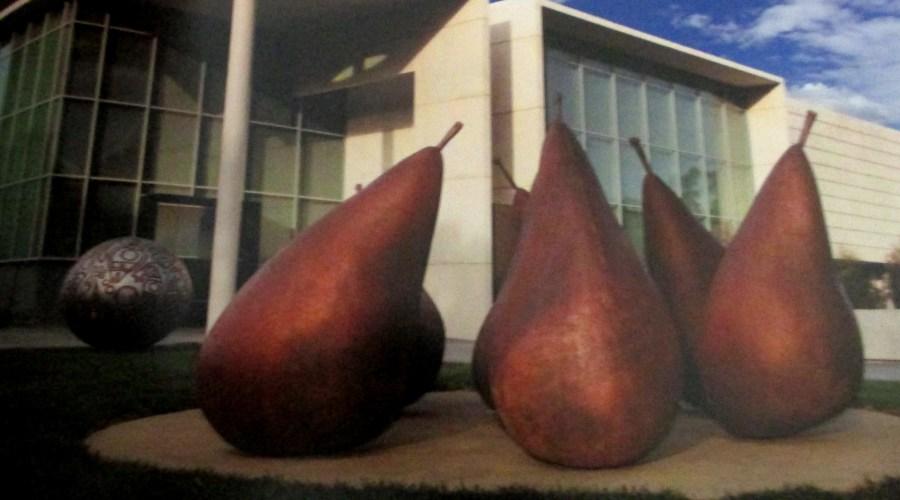Georges Baldessin | Australia Pear