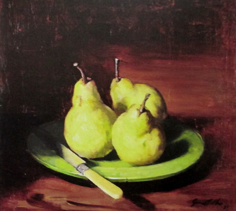 Harley C Griffiths   Pears (1939)