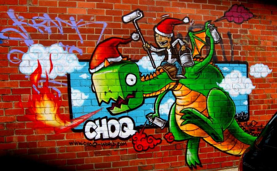 Choq | Wangaratta Street Richmond