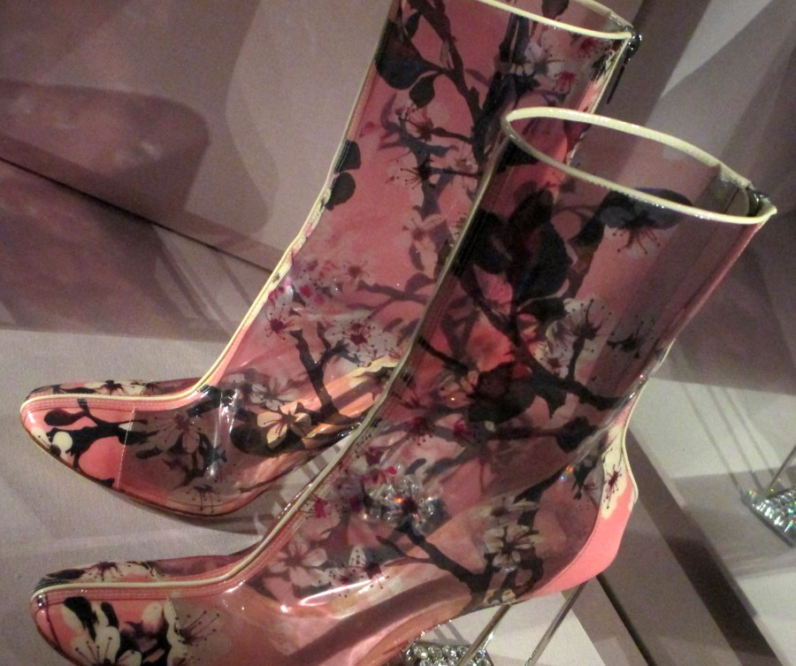 Christian Dior | Boots (2015)