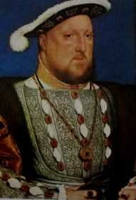 Hans Holbein the Younger | Henry VIII