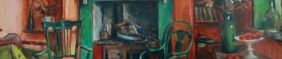Margaret Olley | Room
