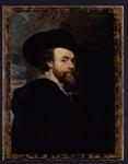 Peter Paul Rubens | Self Portrait (1623)