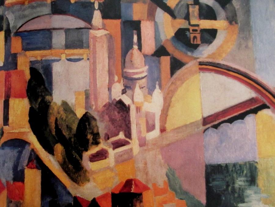Robert Delaunay | Triomphe de Paris