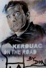 Don   London } Jack Kerouac