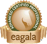 advanced certified eagala logo