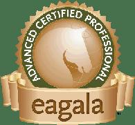 advanced certified eagala logo