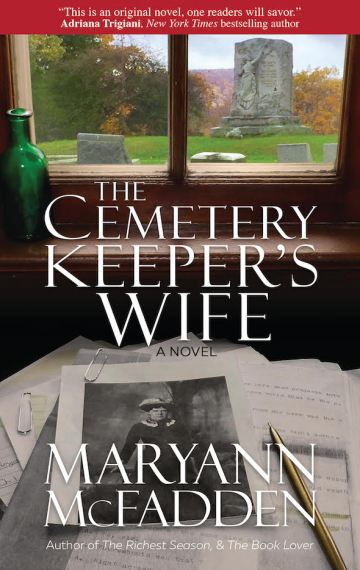 The Cemetery Keeper's Wife