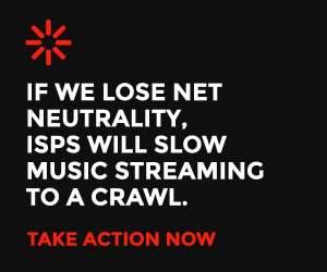 Save net neutrality!