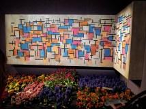 Cubist Garden
