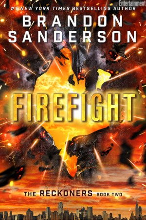Image FireFight Cover Art