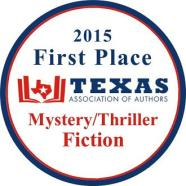 TxAssociation of Authors Award badge for Doubletake