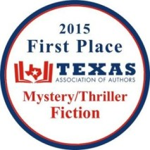 TxAssociation of Authors Award badge for Doubletake