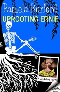 uprooting ernie cover