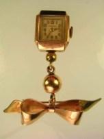 watch pin