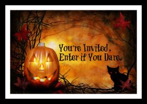 halloweeen promo