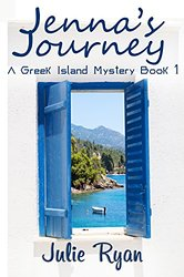 Jenna's Journey cover