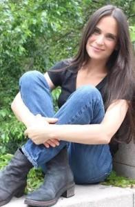 Amy Koppelman Author Photo