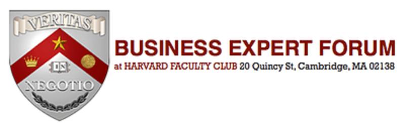 Business Expert Form