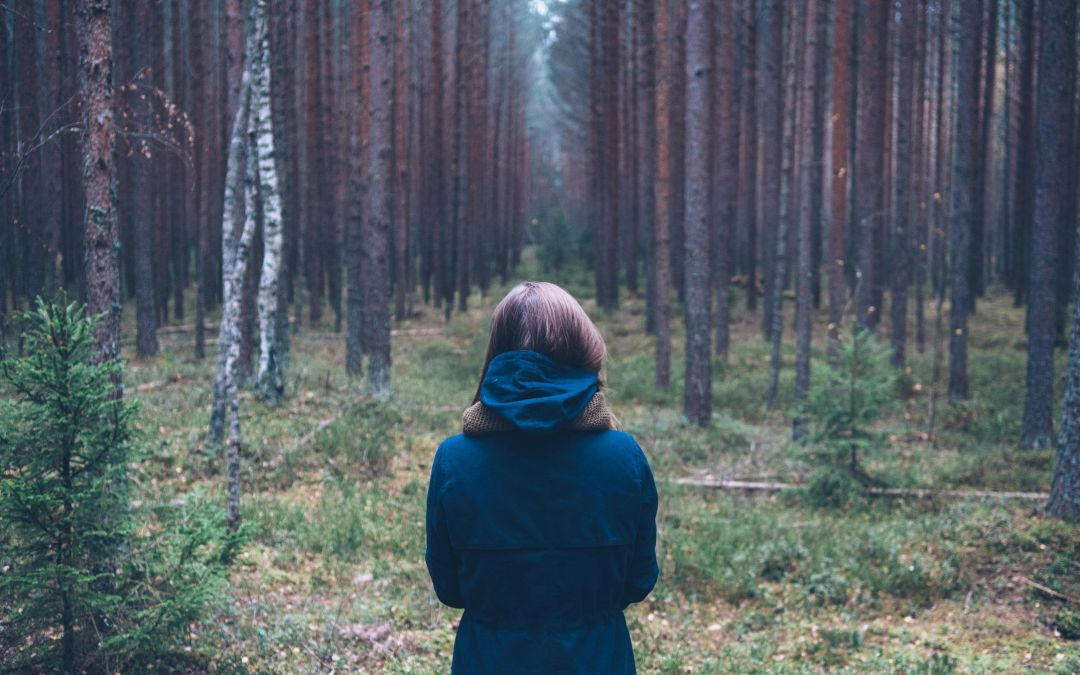 The Day I Began To Understand Mental Illness