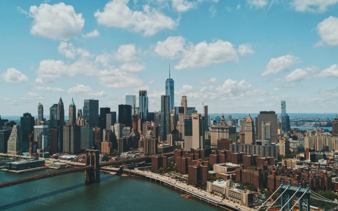 Live from New York, It's Quarantine Life!