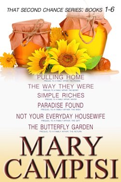 That Second Chance Full Boxed Set by Mary Campisi