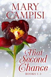 That Second Chance Series has a new look! 25