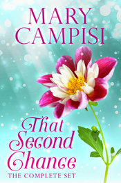 That Second Chance Series has a new look! 27