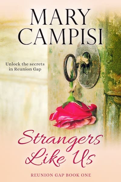 Strangers Like Us (Reunion Gap) by Mary Campisi