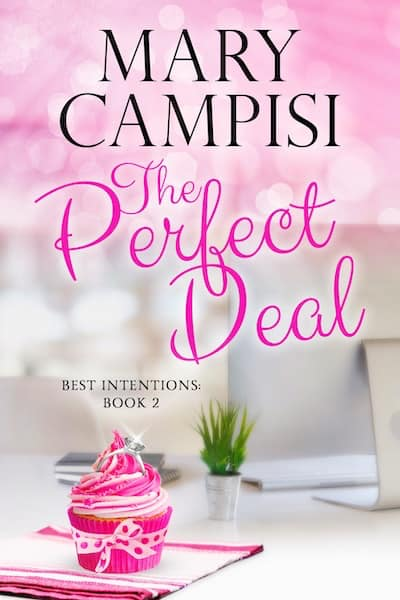 The Perfect Deal by Mary Campisi