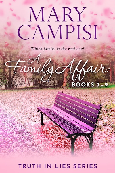 A Family Affair: Boxed Set 3 (Truth in Lies) by Mary Campisi